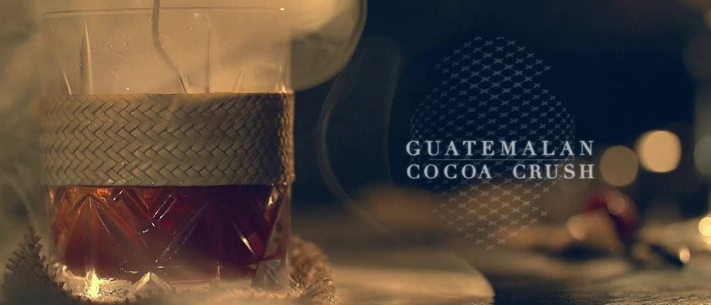 Guatemalan Cocoa Crush