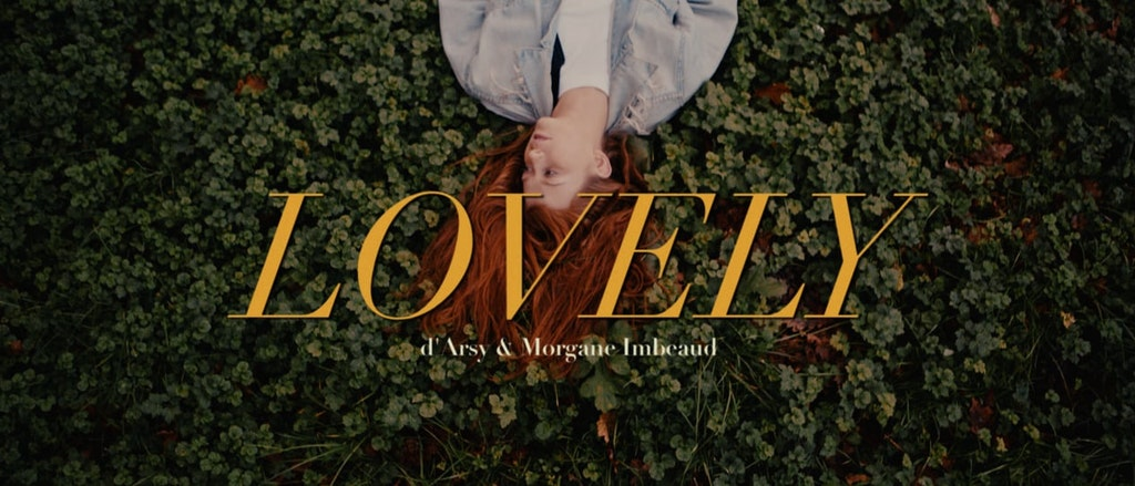 Lovely by D'Arsy & Morgane Imbeaud