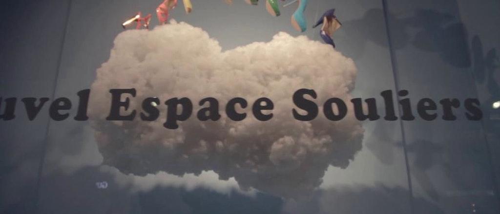 Franck & Fils - Inauguration de l'Espace Souliers