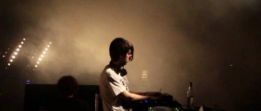 James Holden - DJ-Kicks EPK