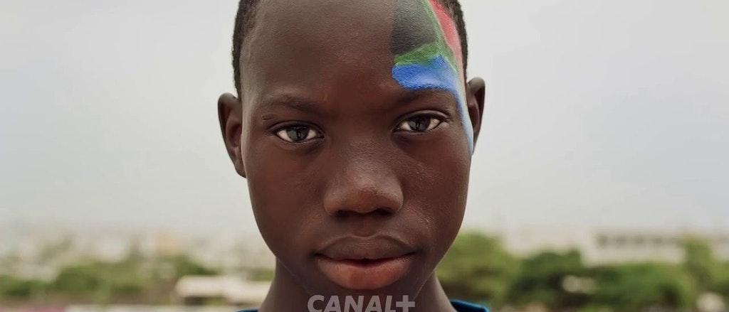Dakar, Streets of Dreams