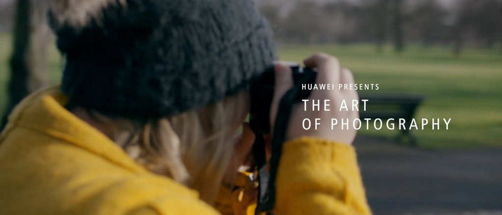 The Art of Photography Doc - Huawei + Leica