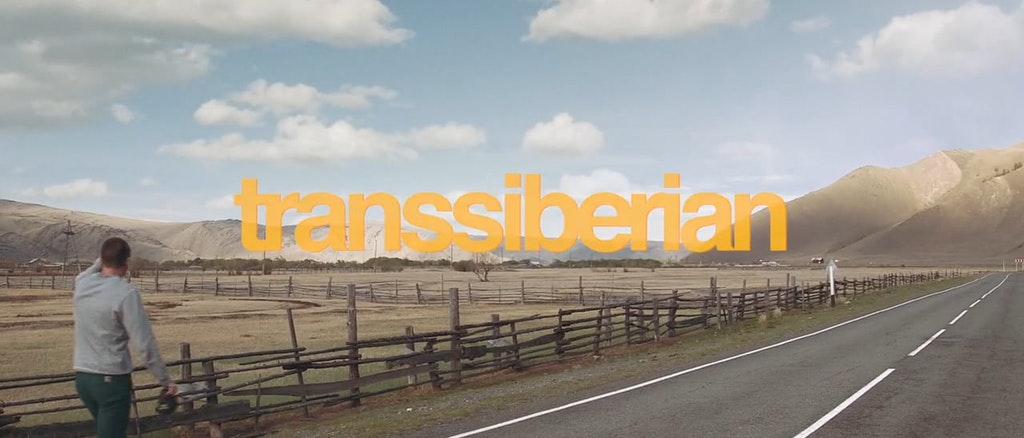 TRANSSIBERIAN : Teaser