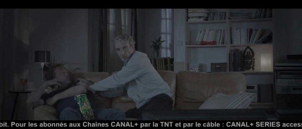 Canal Series / Spot Pub