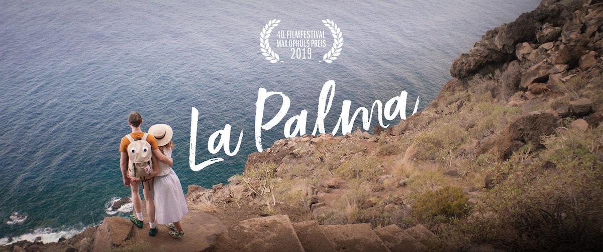 La Palma von Erec Brehmer feiert Premiere im Wettbewerb des Filmfestival Max Ophüls Preis!
