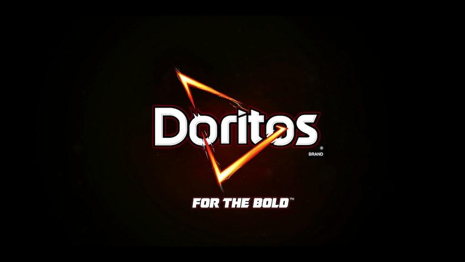 Doritos - Crash The Superbowl