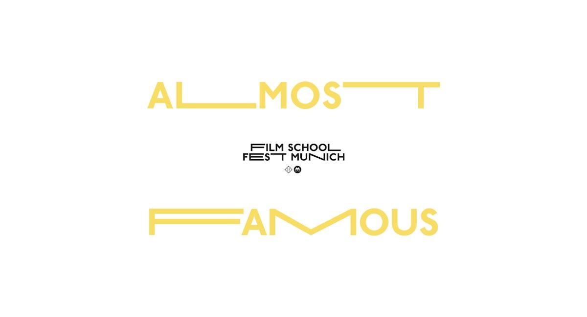 Filmschoolfest Munich Trailer 2015