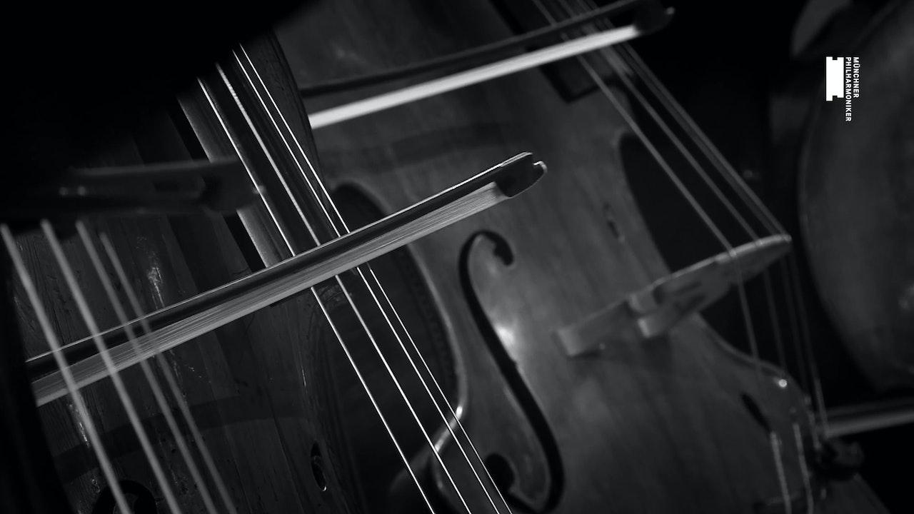 Münchner Philharmoniker - MPHIL 360° 2018 -