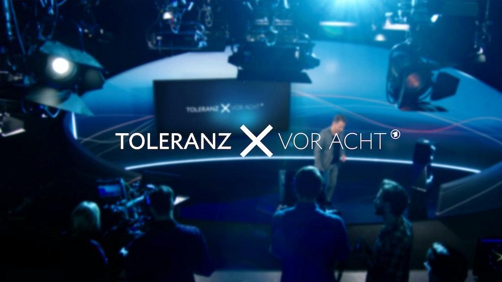 ARD Themenwoche: Toleranz Vor Acht