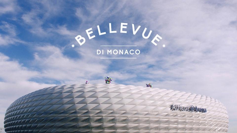 Lass Es Fliegen - Bellevue di Monaco |Social Spot