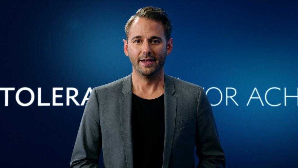 ARD Themenwoche: Toleranz Vor Acht -