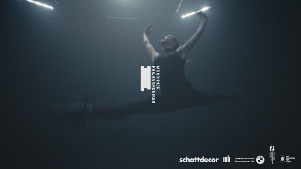 Münchner Philharmoniker - Ballett