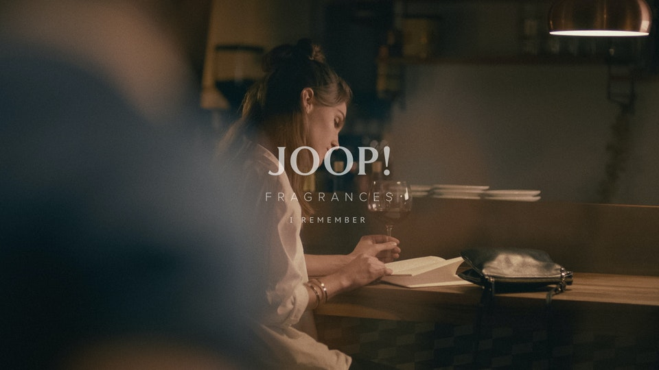 JOOP! - I REMEMBER