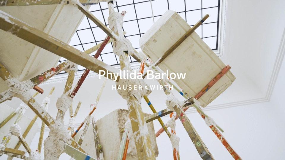 Hauser & Wirth: Phyllida Barlow