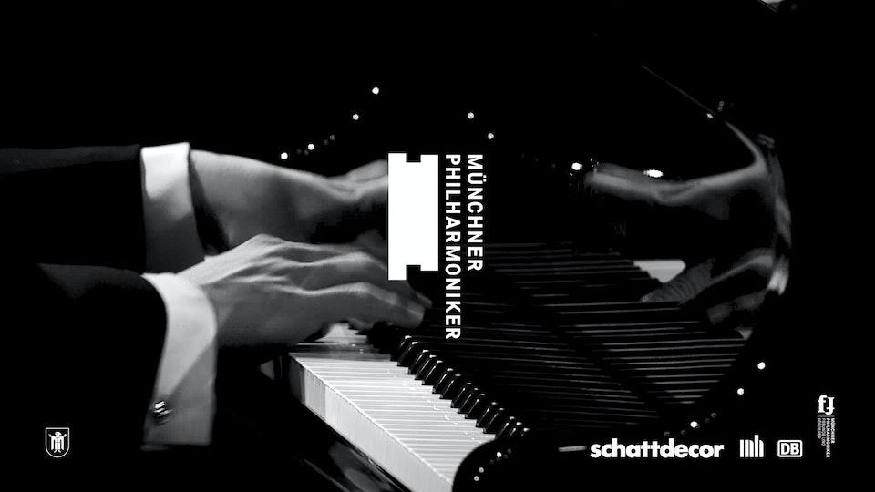 Münchner Philharmoniker - MPHIL 360° 2018