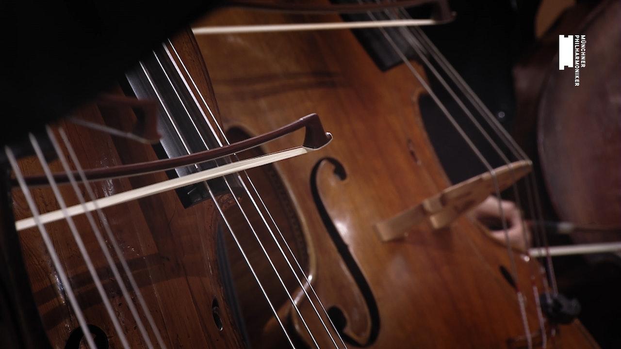Münchner Philharmoniker - MPHIL360° -