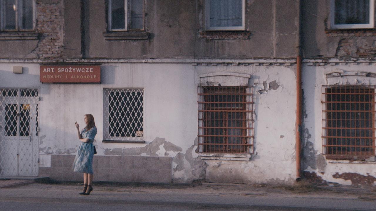 Wall -