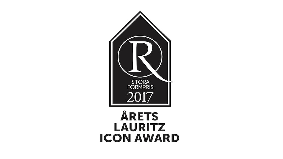 Bow wins Lauritz Icon Award 2017