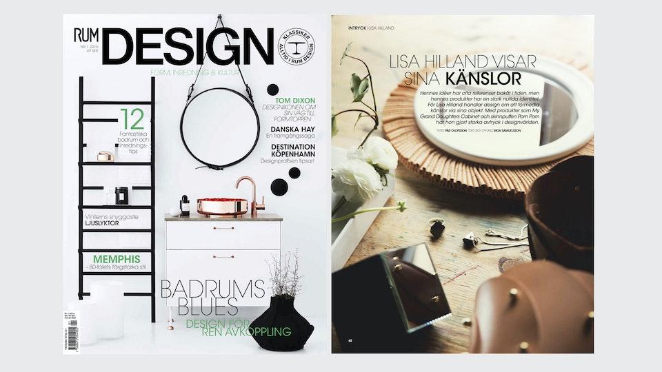 Rum Design 1/2016