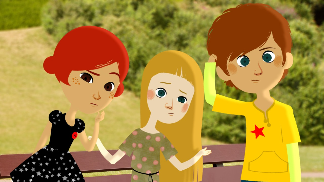 Mily Miss Questions - Season 1 -