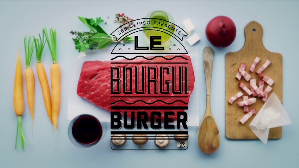 SEB - BOURGUIBURGER