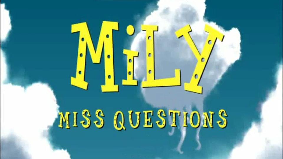 International Mily's versions - Mily ESTONIE_MURRAB-PEAD_PEREKONNAPILDID