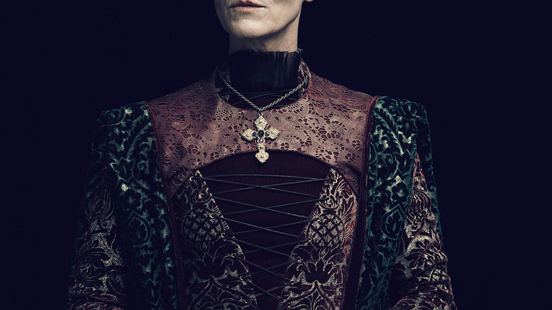 7 _Michelle Fairley (Lady Margaret Beaufort) (2) copy