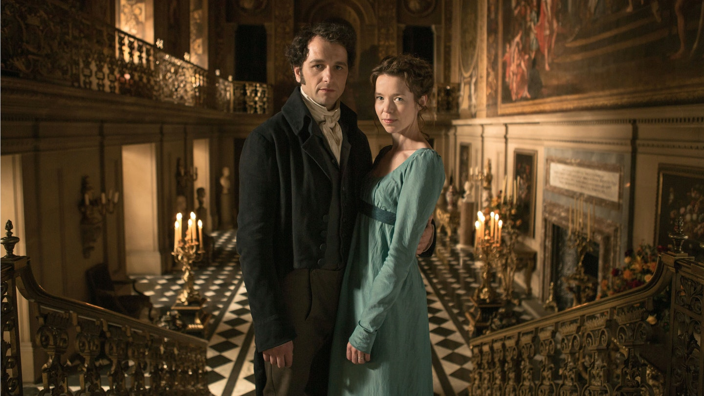 Death Comes to Pemberley 01
