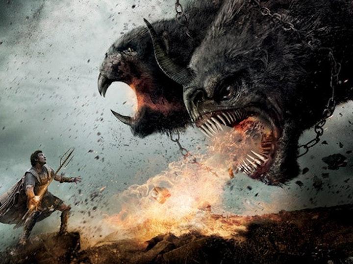Wrath of the Titans (Associate Editor)