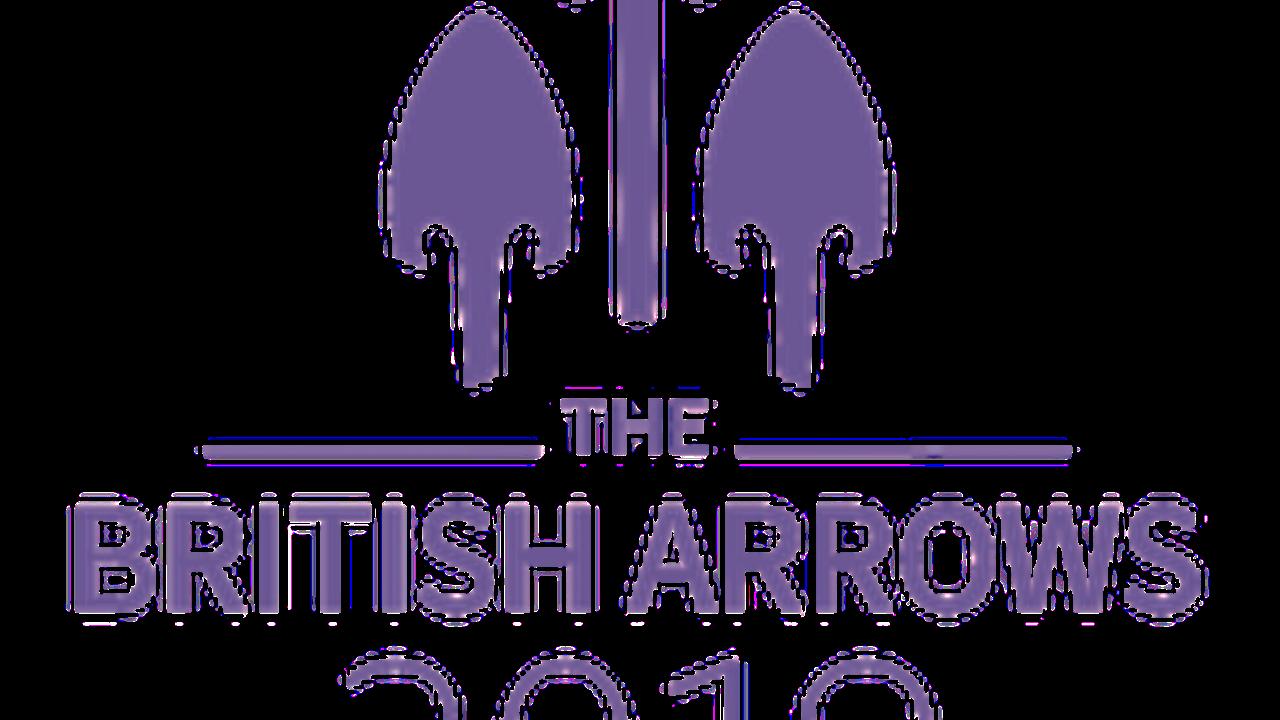 British Arrow 2019 Nominations