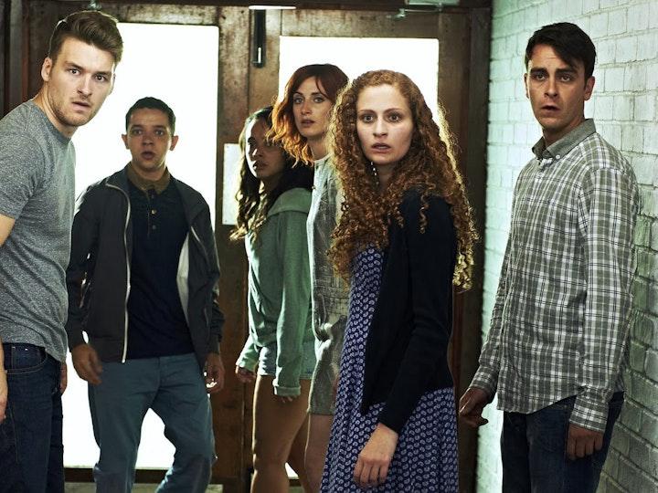 Misfits Series 4&5