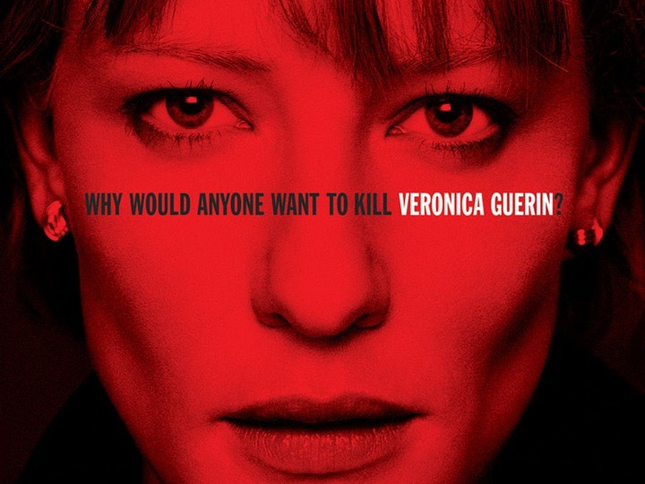 Veronica Guerin (First Assistant Editor)