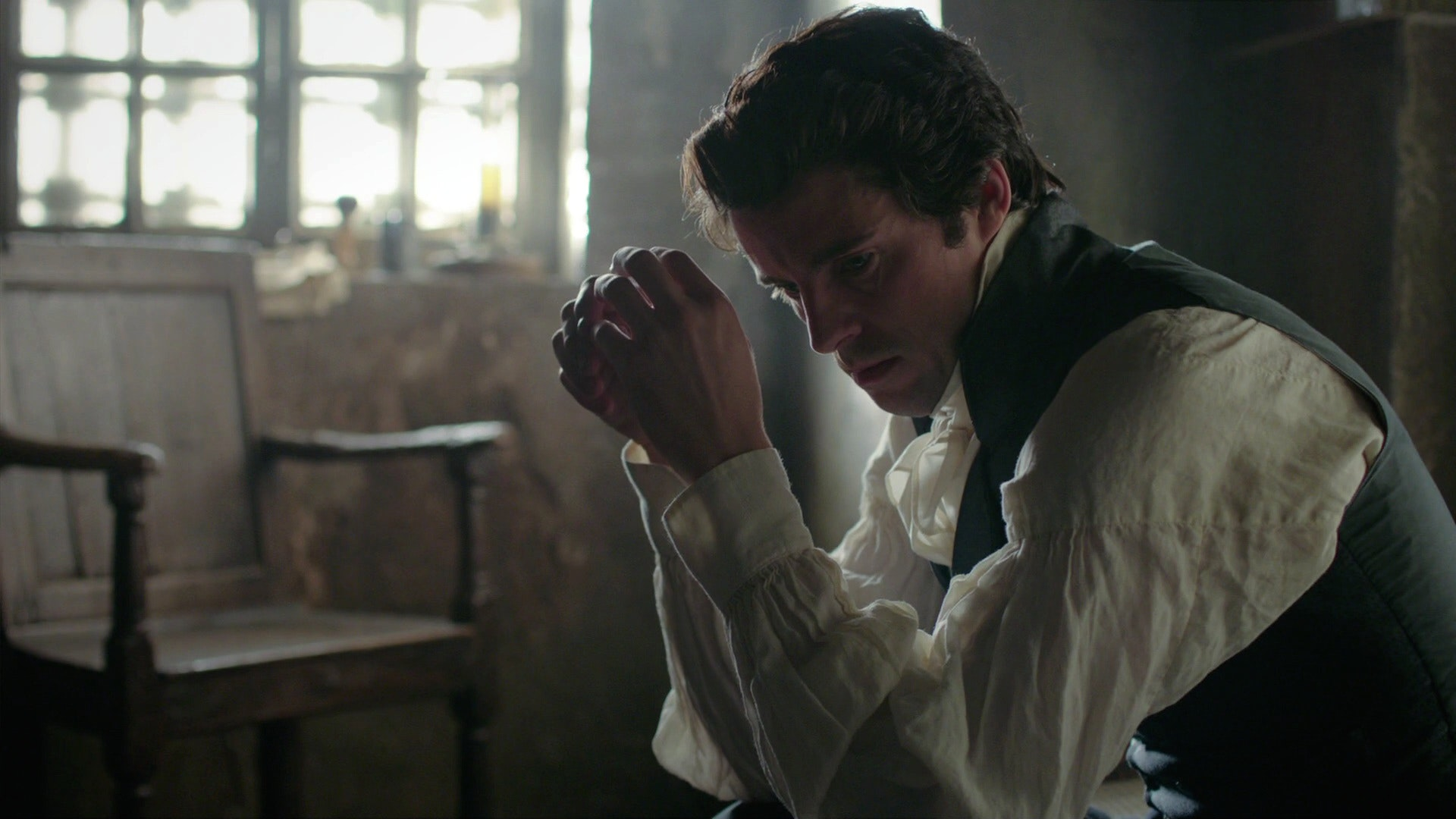 Death Comes to Pemberley 07