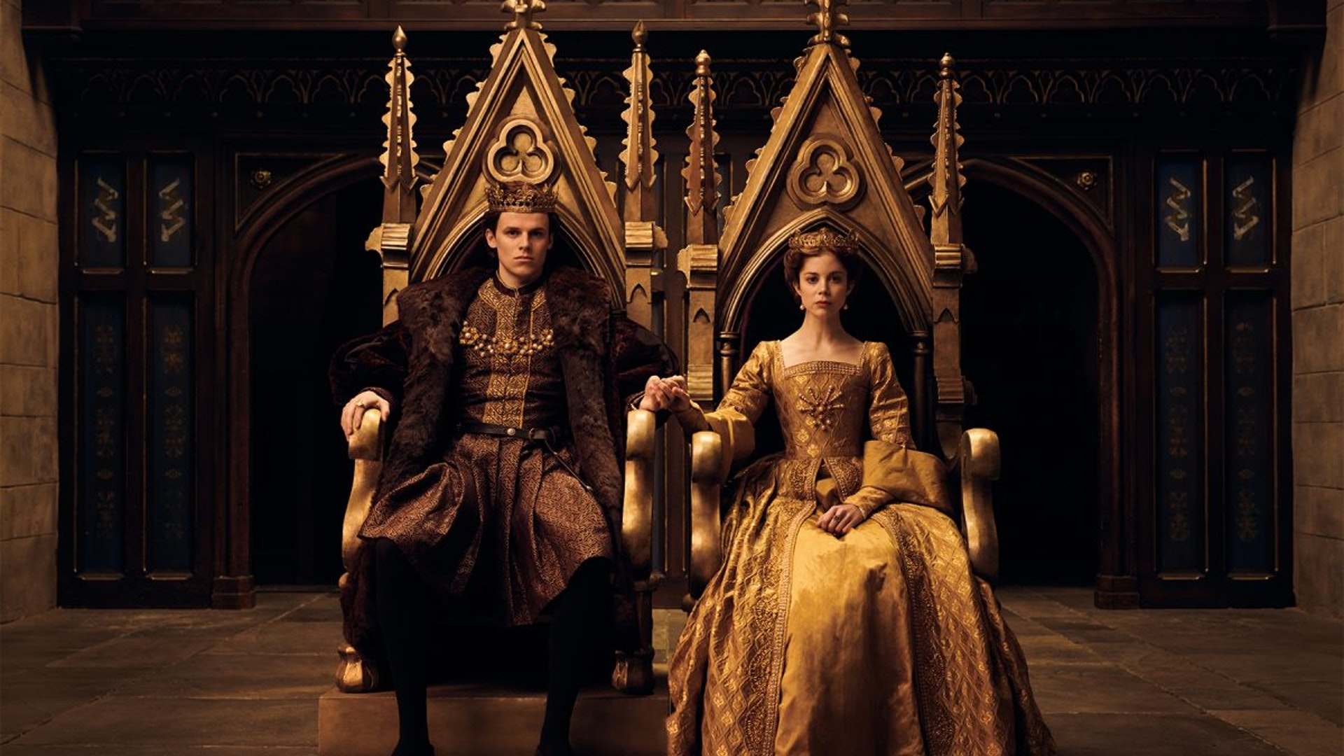 henry-and-cathering-on-thrones-the-spanish-princess-season-2-1200x800