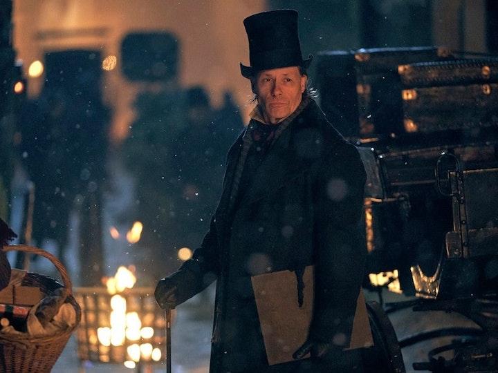 A Christmas Carol (VFX & AssemblyEditor)