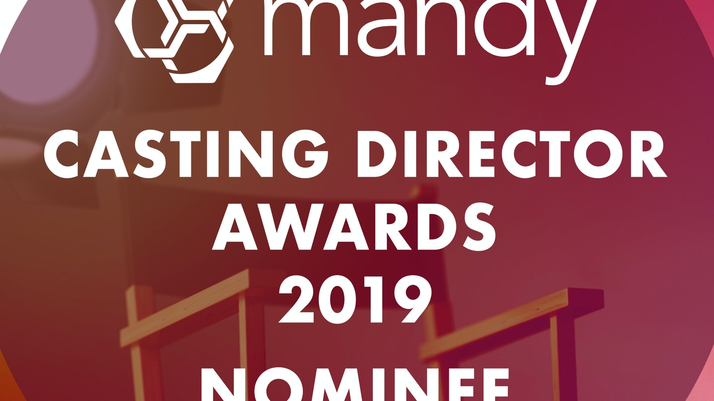 Mandy's Casting Director of the Year