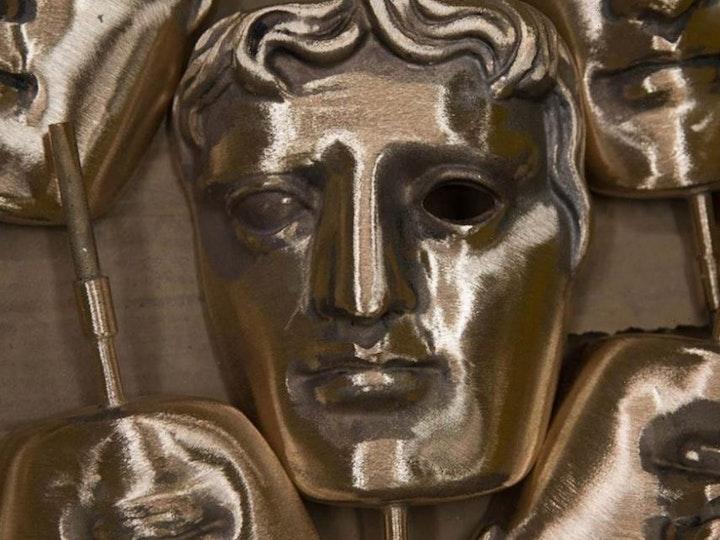 VIRTUAL BAFTA WINNERS