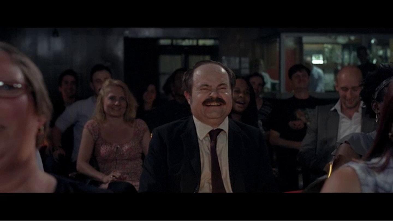 Laughing Man Image 5