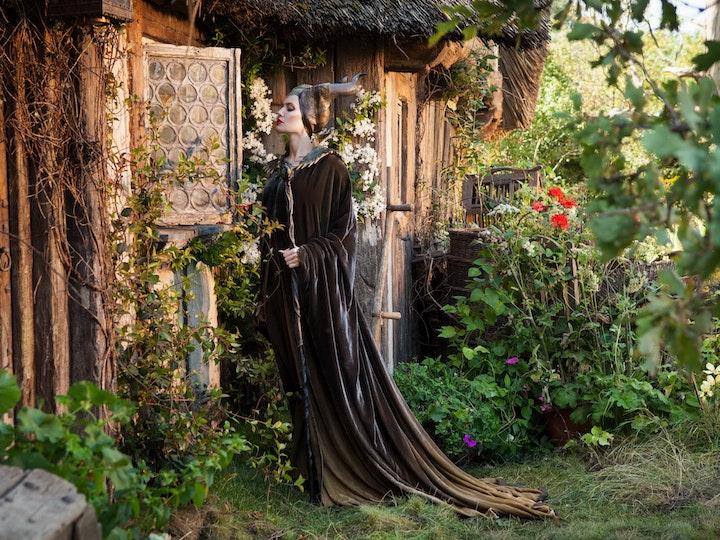 Maleficent (Assistant Costume Designer)