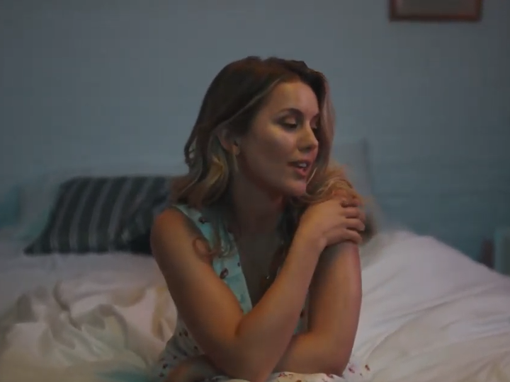 I Wish You Knew - Caggie Dunlop (Music Video)