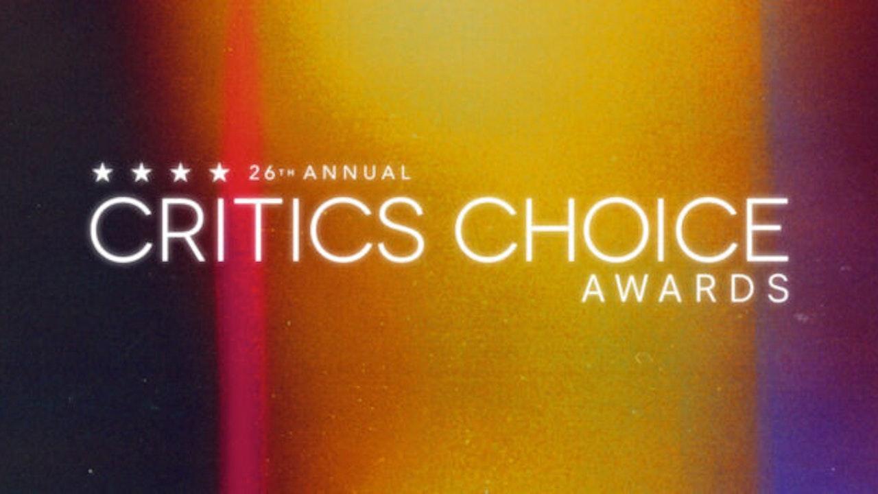 Critics Choice Award Nominations 2021