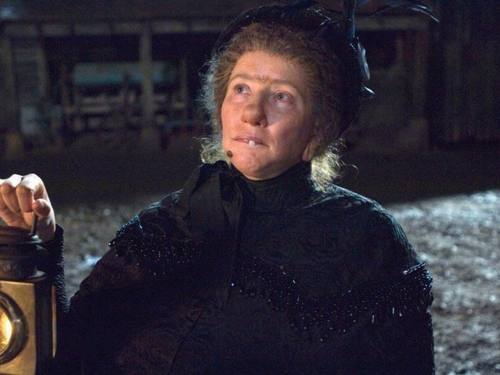 Nanny McPhee (1st Assistant Editor)
