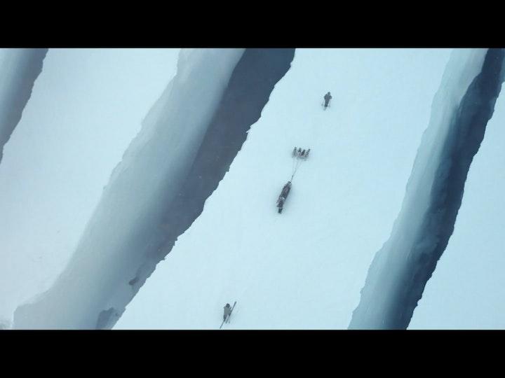 Amundsen (2nd Unit)