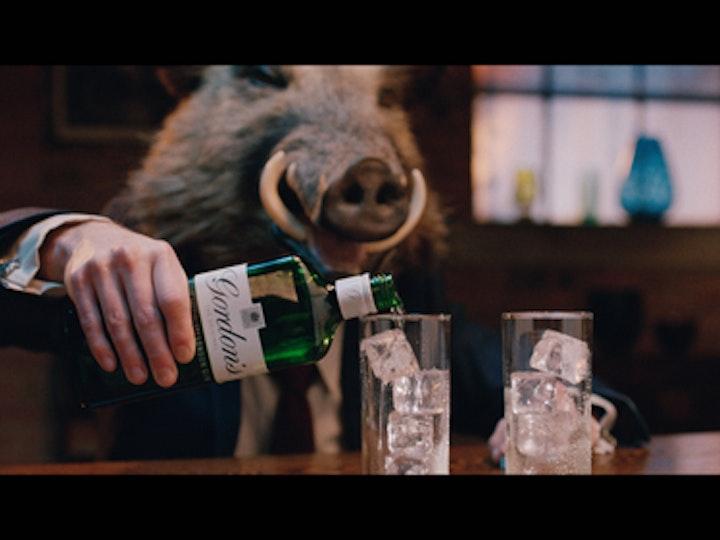 Gordons - Meet The Boar