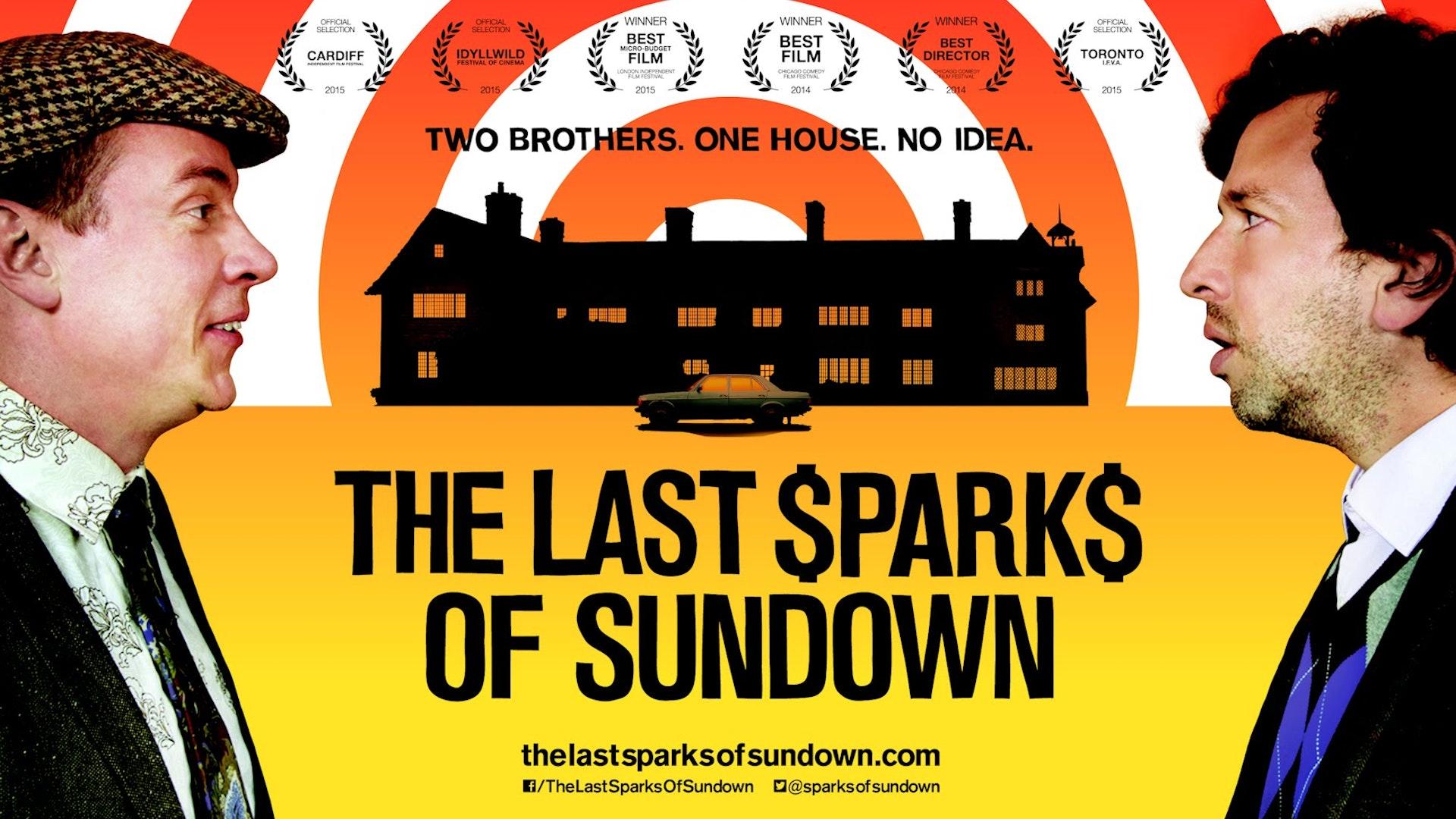 LAST SPARKS OF SUNDOWN - FILM (1)