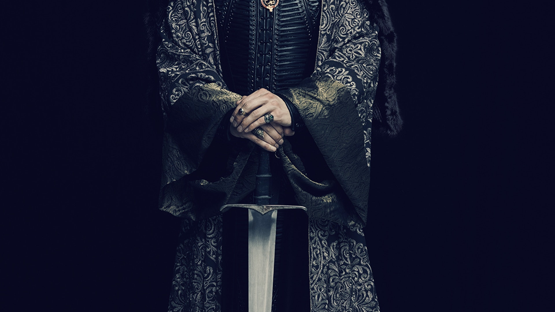 3 _ Jacob Collins-Levy (King Henry VII) (2) copy