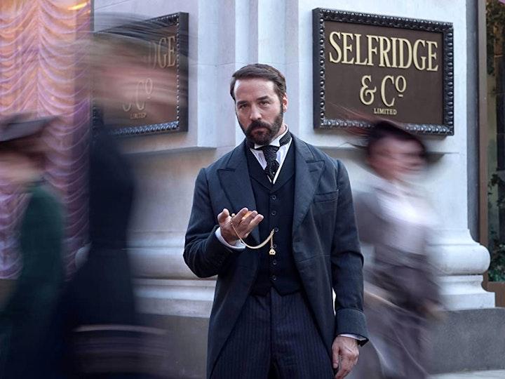 Mr Selfridge Series 1 (Art Director)