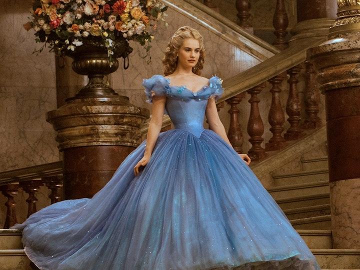 Cinderella (Associate Editor)