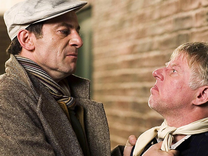 The Curse of Steptoe