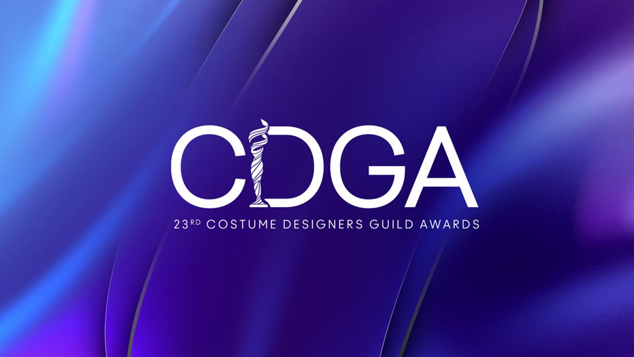 Costume Designers Guild Awards Nomination
